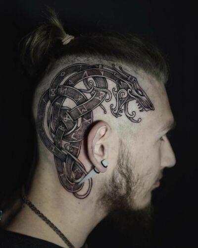 Karas Ink inksearch tattoo