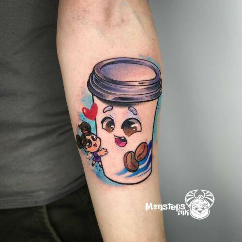 Martyna Zuza Zua Bogusz inksearch tattoo