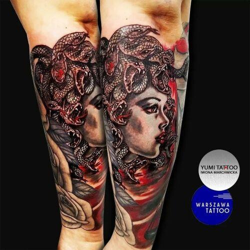 Yumi inksearch tattoo