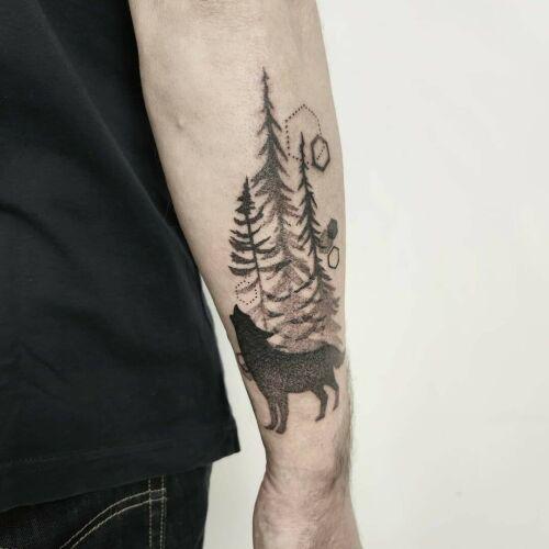 Dodola Tattoo inksearch tattoo