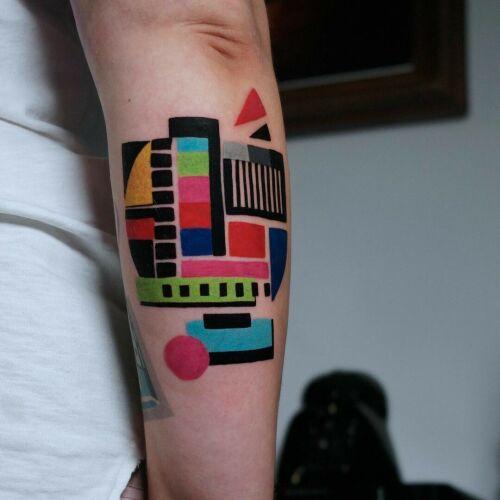 Marta Kudu inksearch tattoo