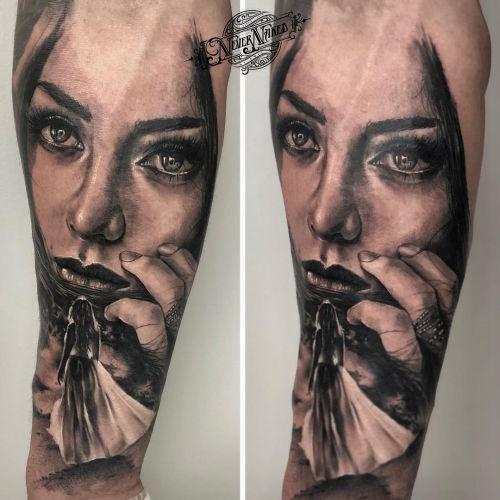 Emil Czekała inksearch tattoo
