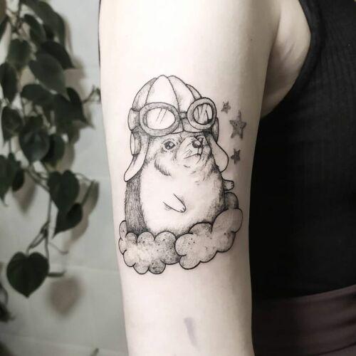 gnieszka inksearch tattoo