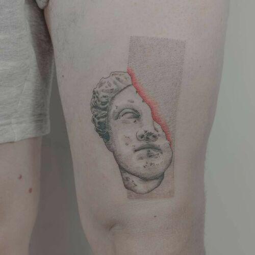 iku.tattoo inksearch tattoo