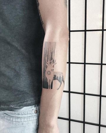 Olga Sienkiewicz inksearch tattoo