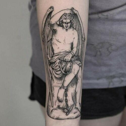 Patogen Tattoo inksearch tattoo