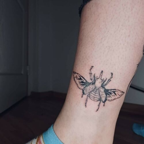 Zioło Tatuaże inksearch tattoo