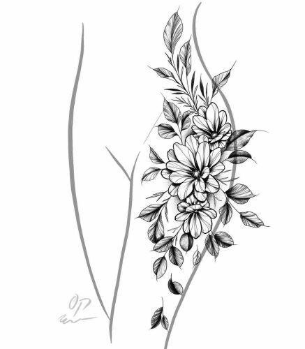 ostatnia_prosta_ inksearch tattoo