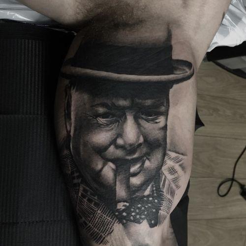 Dawid Auguścik - 21tattoo inksearch tattoo