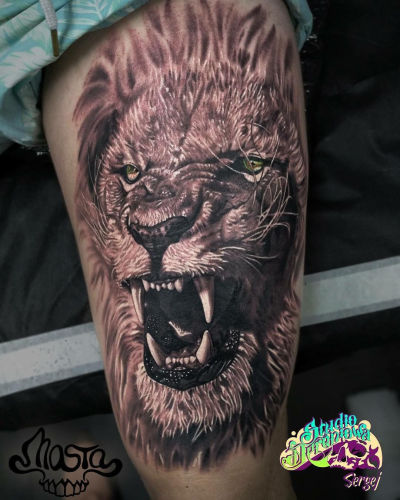 Konrad inksearch tattoo
