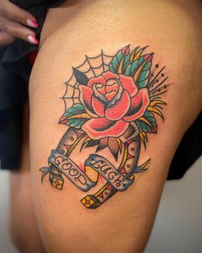 RadekG inksearch tattoo