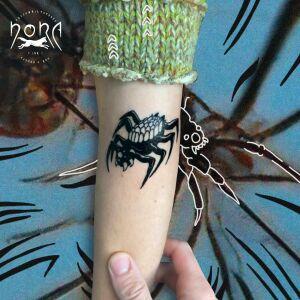 Nora Ink - Tattoo & Art inksearch tattoo