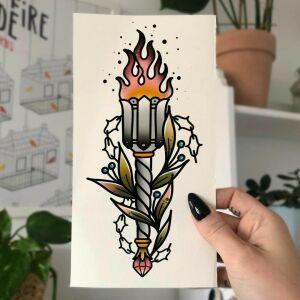 Wiki Mouse Tattoo inksearch tattoo