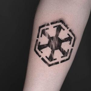 Mateusz Kiełczyński inksearch tattoo