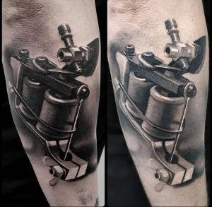 Yarson inksearch tattoo