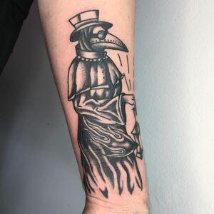 Kornel (Eter) inksearch tattoo