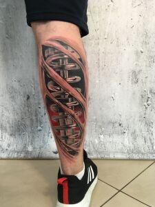 Tomasz Płaszczyński inksearch tattoo