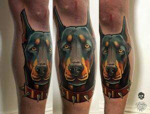 taka Kinga inksearch tattoo