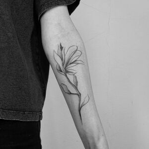 Dziarzky inksearch tattoo