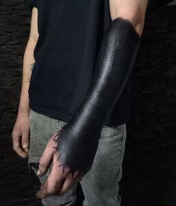 Kein Devil studio tatuażu i piercingu Legnica inksearch tattoo