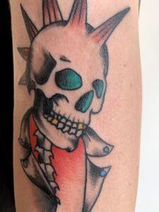 Zuiderkruis inksearch tattoo
