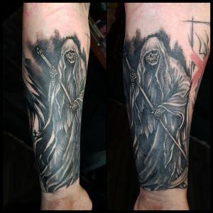 Sara Iuso inksearch tattoo