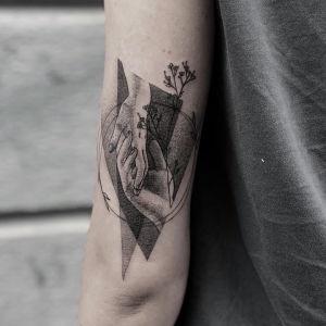 Viola Jakuczek inksearch tattoo
