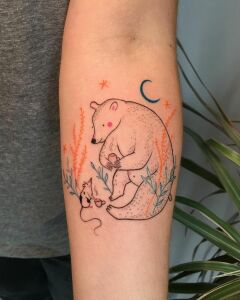 Bazgram Sobie inksearch tattoo