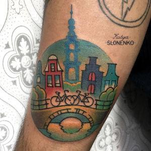 Katya Slonenko inksearch tattoo