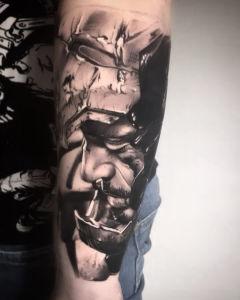 Pawel Salva inksearch tattoo