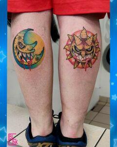 Ebi Ink inksearch tattoo