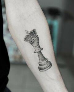 Magdalena Kuchta inksearch tattoo