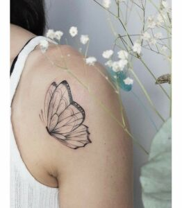 Marta Chojnacka inksearch tattoo
