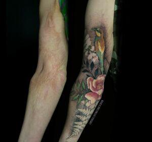 Black.Body.Symbol  Vegan Tattoos inksearch tattoo