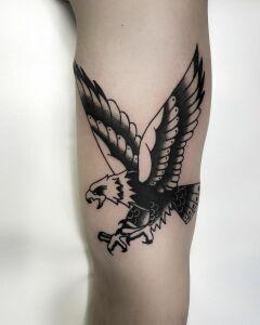 Cruel Monica inksearch tattoo