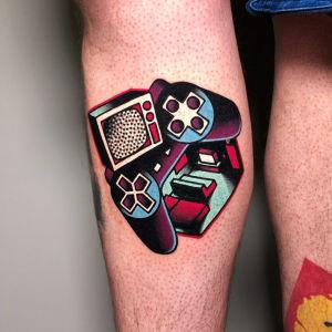 David SZ inksearch tattoo