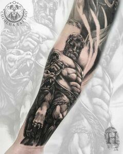 CHIMERATATTOO inksearch tattoo