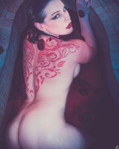 Alessandro inksearch tattoo