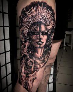 Gediminas inksearch tattoo