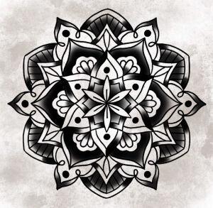 Fostek inksearch tattoo