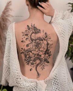 🌿Zuza Polakowska🌿 inksearch tattoo