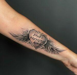 Old Times Tattoo inksearch tattoo