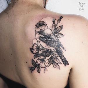 Anka Kiełtyka (Lama Del Ray TATTOO) inksearch tattoo