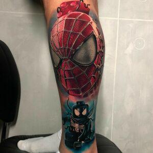 Max Pniewski inksearch tattoo