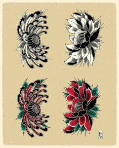 Yura Rys inksearch tattoo