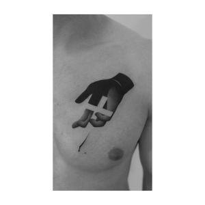Piotr Indulski inksearch tattoo