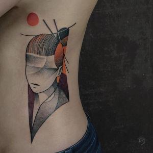Jakub Szewczyk Tattoo inksearch tattoo