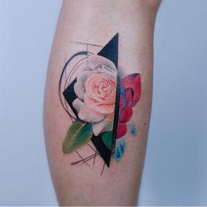 Mat Lipka Tattoo inksearch tattoo