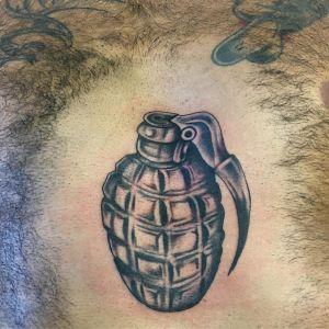 "Andy ""Sailor Cat"" Tattooer inksearch tattoo"