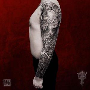 Florek Tattoo inksearch tattoo